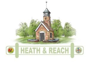 Heath and Reach Logo