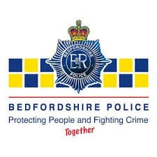 Bedfordshire Police Update