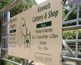 Kingswood Farm Kennels