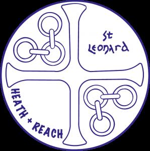 St Leonard's Church Logo