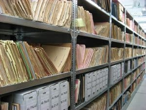 Archived documents for Heath and Reach Parish Council