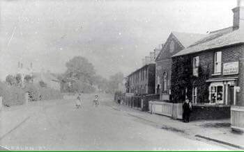 Woburn Road, Heath and Reach