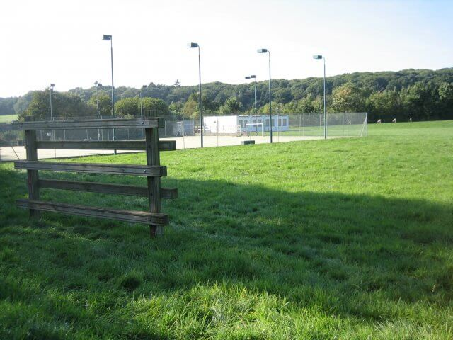 Bryants Lane Sports Ground
