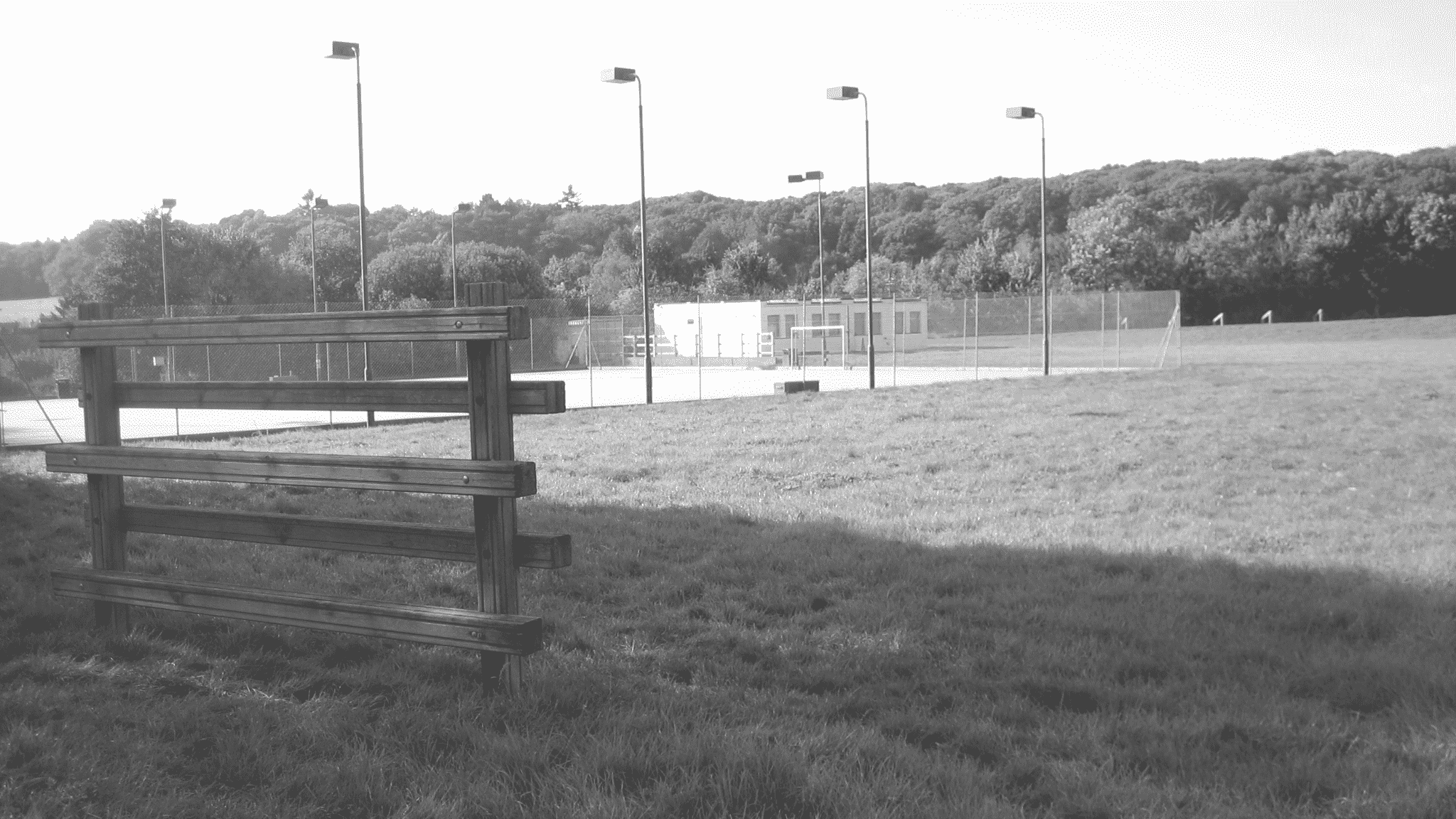 Bryants Lane Sports Ground