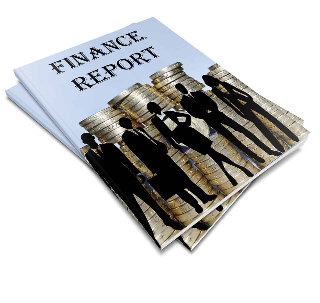 HRPC Financial Reports