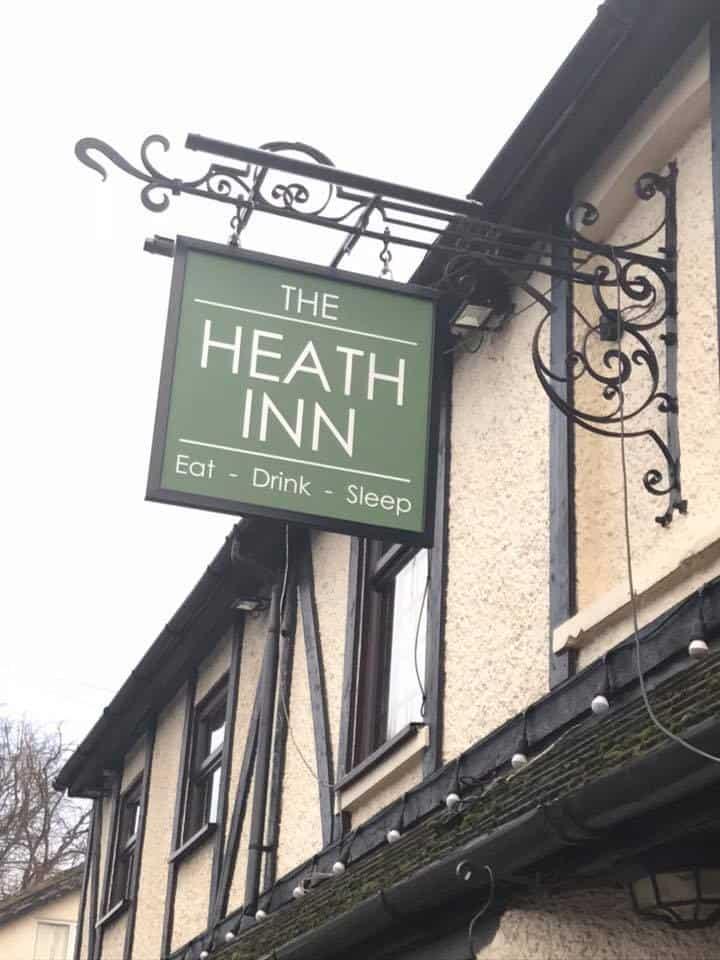 Heath Inn - Heath and Reach