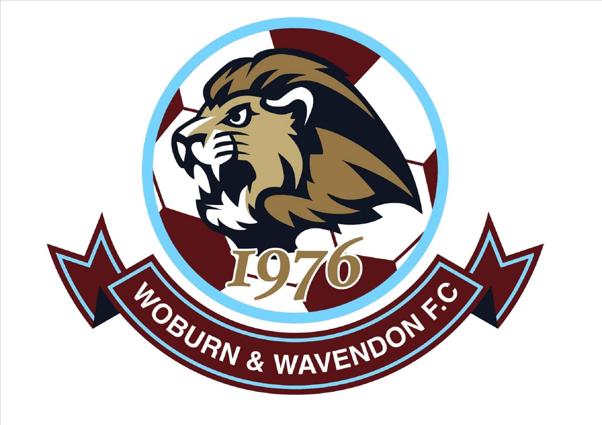 Woburn & Wavendon FC Logo