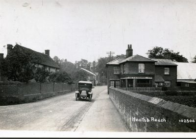 Leighton Road, Heath and Reach