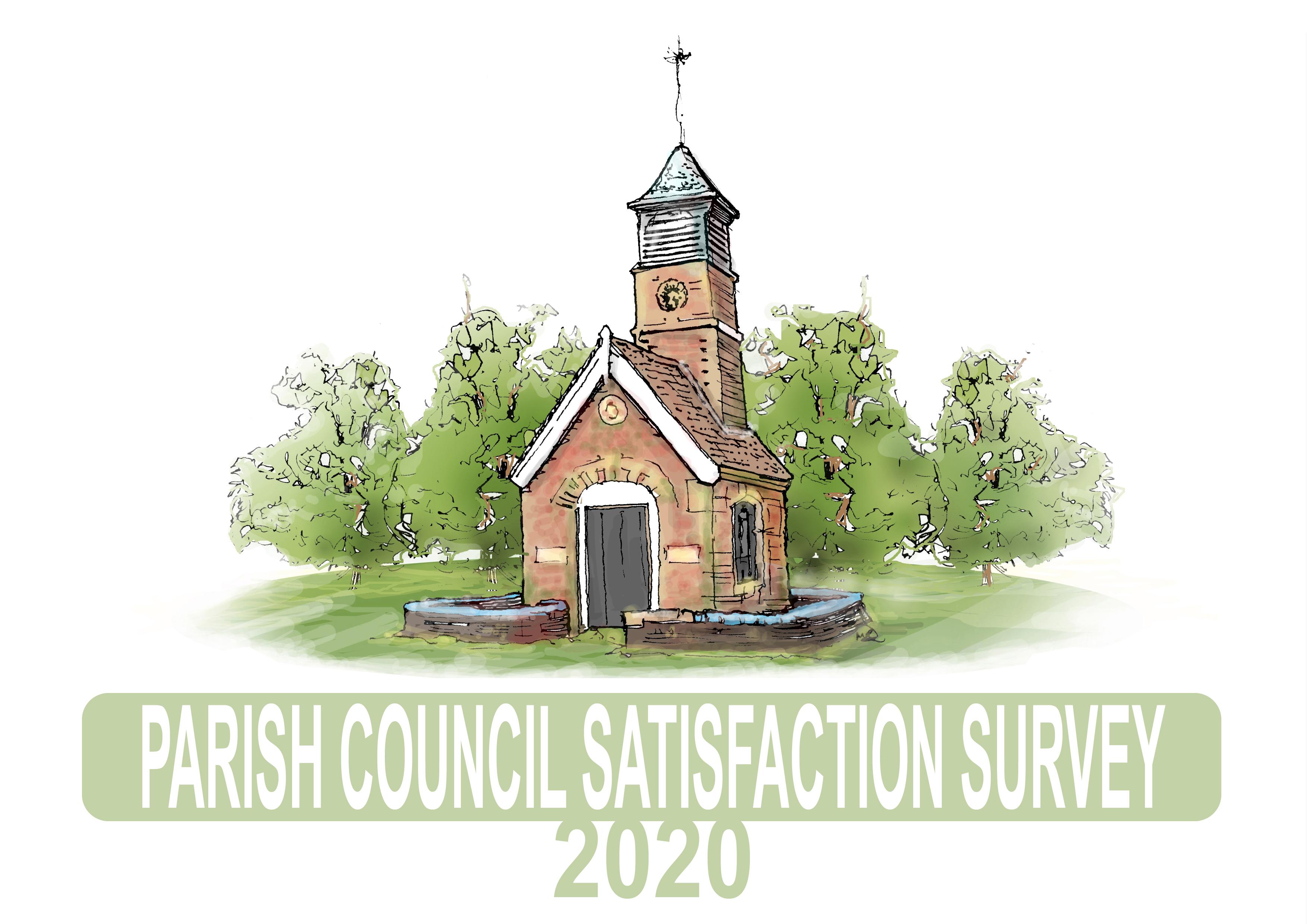 Parish Council Satisfaction Survey 2020
