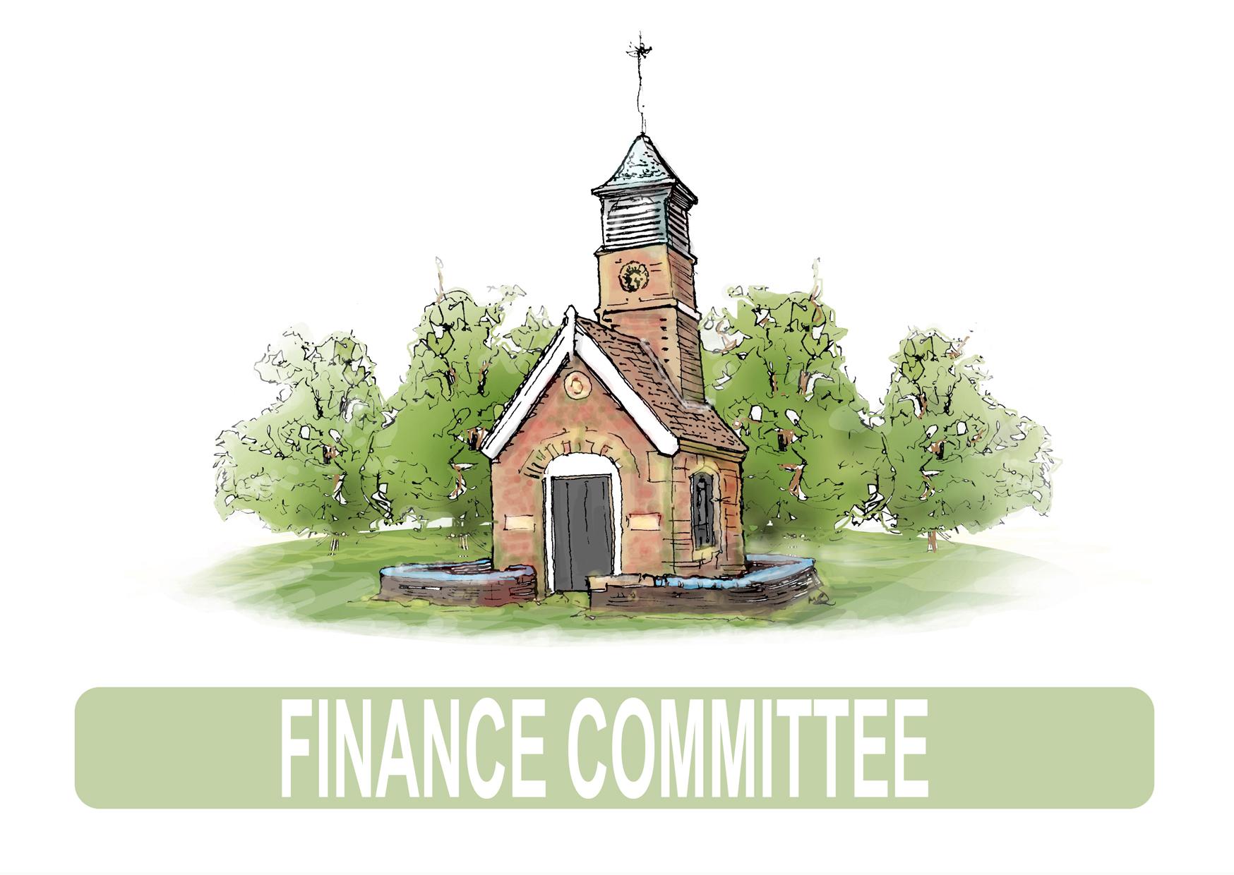 Finance Committee logo