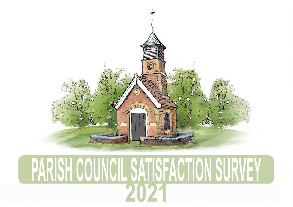 Parsih Counciol Satisfaction Survey 2021