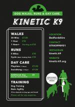 Kinetic.k9
